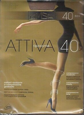 Italian Filodoro Microfibra 50 Pantyhose//Tights Top Quality All Sizes// Colors