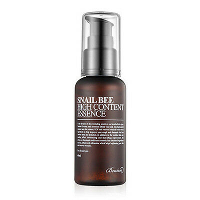 [BENTON]  Snail Bee High Content Essence 60ml / korea cosmetics