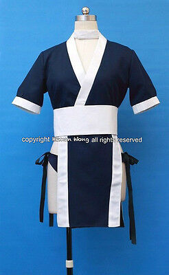 Dead or Alive 3 Kasumi Cosplay Costume Size M Human-Cos