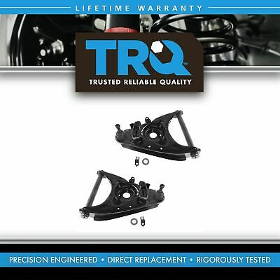 Lower Front Control Arm w/ Ball Joint Pair Set for Chevy Pickup Truck