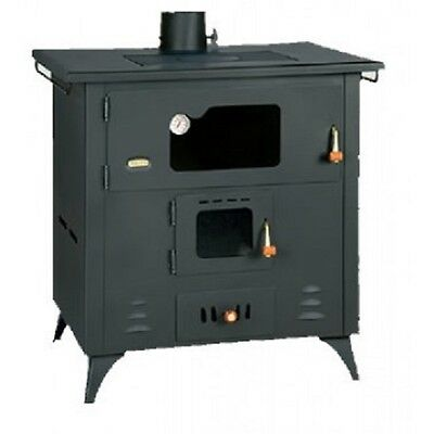 poele a bois cuisiniere chaudiere cook 20kw neuve. Black Bedroom Furniture Sets. Home Design Ideas