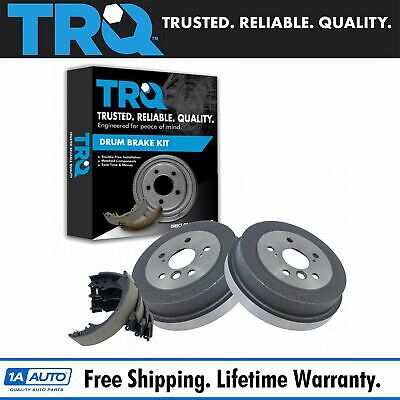 Centric Wheel Cylinder Rear Driver Left Side New LH Hand for Toyota 135.44005