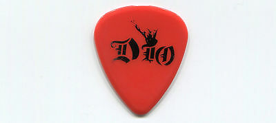 DIO 2001 Magica Tour Guitar Pick!!! CRAIG GOLDY custom concert stage Pick