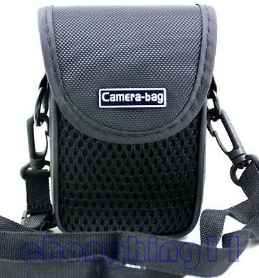 Camera Case bag for Canon PowerShot G16 G15 SX170 SX160 SX150IS SX130IS G12 G11