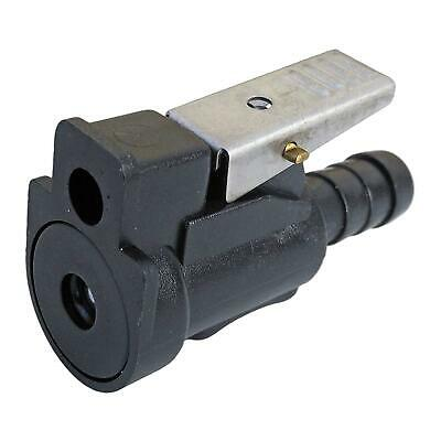 Parsun Yamaha Mariner Mercury - Female Outboard Fuel Hose Connector - Brand New