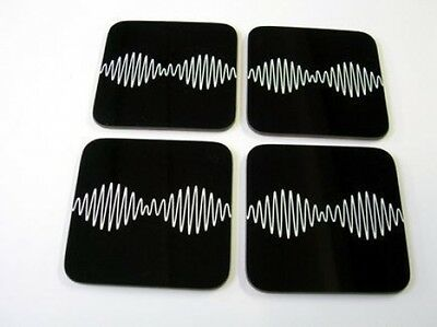 The Arctic Monkeys AM Album COASTER SET