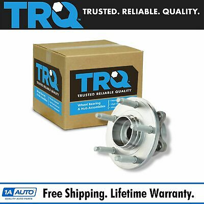 TRQ Front Wheel Hub & Bearing Left or Right for Ford Taurus Flex Lincoln MKS MKT