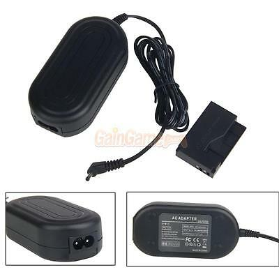 ACK-DC80 AC Power Adapter for Canon powershot G1X G15 SX40 SX50 Camera