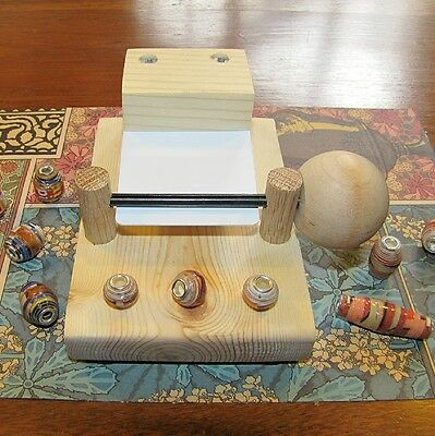 European Style Paper Bead Roller Rolling Machine V3 – Creates A Large 5mm Hole