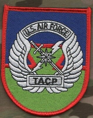 TALIZOMBIE© WHACKER ISAF AFSOC TACP JTAC DEATH FROM ABOVE SSI: COMBAT CONTROL b