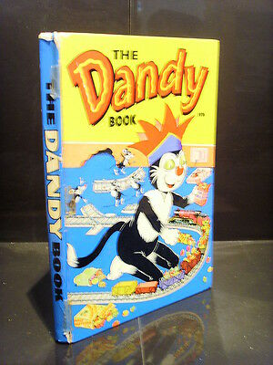Dc Thomson The Dandy Annual 1976 Gc