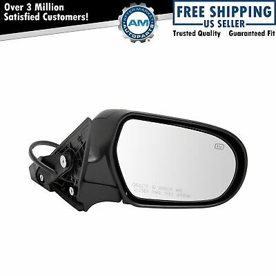 Power Heated Mirror Passenger Side Right RH for 05-09 Subaru Legacy Outback