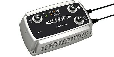 CTEK 56-676 Smartpass Energy Management Unit