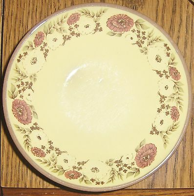 Vintage Taylor Smith & Taylor Indian Summer Soup or Salad Bowl '50's - '68