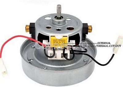 New Motor For The Dyson  Dc04 Dc07 And Dc14 (Ydk Type) 12 Months Warranty