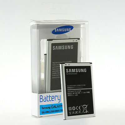 USA Original OEM 3200mAH Battery Replacement for Samsung Galaxy Note 3 N900 NEW