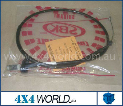 Toyota Hilux LN106 LN107 LN130 Accelerator Cable