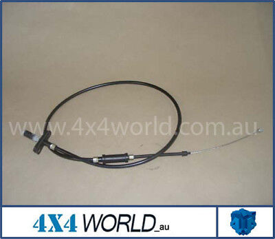 Toyota Hilux LN65 LN61 LN60 Accelerator Cable - 2L