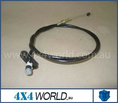 For Toyota Landcruiser FJ60 Series Accelerator Cable - 2F