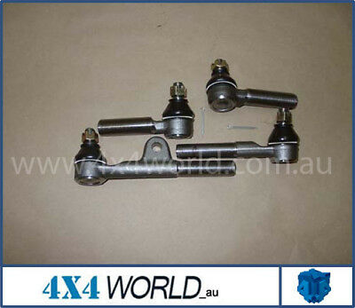 Toyota Landcruiser HZJ80 HDJ80 Series Tie Rod End Kit