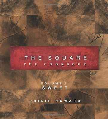 The Square - Hardcover NEW Phil Howard 2013-07-18