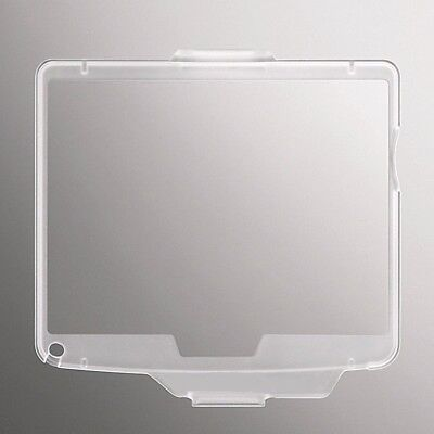 BM-9 Hard LCD Cover Screen Protector For Nikon D700