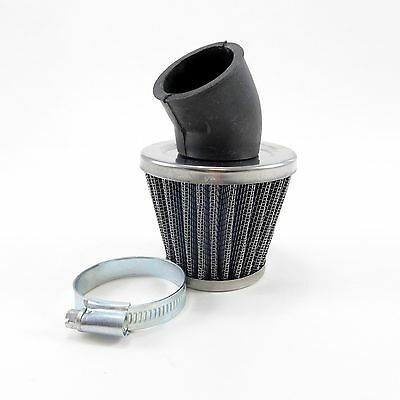 Moped Hi Performance 35mm Air Filter Cleaner Element Puch Maxi Luxe Sport Pinto