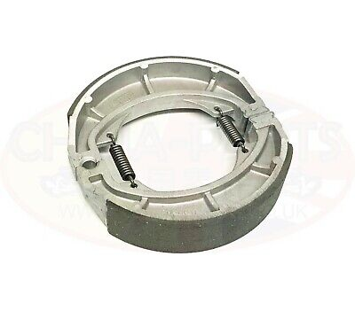 Motorcycle Rear Brake Shoes Suzuki GN125 GN 125 1994-01