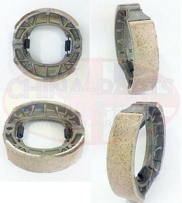 VB101 Brake Shoes for Baotian BT50QT-9