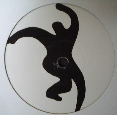 """Blame Music Takes You (Seal Version) 12"""" Moving Shadow 1991"""