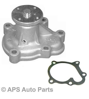 Opel Vauxhall Corsa A Kadett E Nova 1.5 D TD Engine Coolant Water Pump New