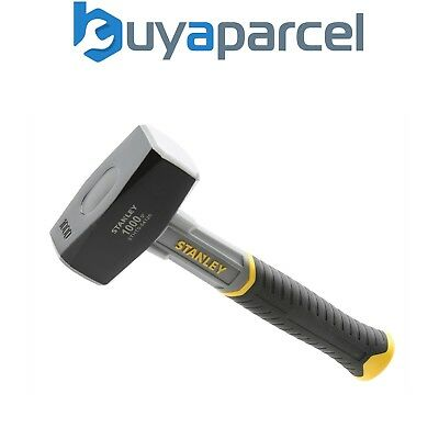 Stanley 1-54-921 STA154921 Graphite Shaft Club Hammer 800g (28oz)