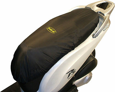 Scooter/MopedMotorbike/Motorcycle Seat Cover Waterproof  Rain Protector Aprilia