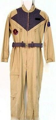 Babylon 5 Crusade Jumpsuit Flightsuit Uniform Original B5 Costume Prop