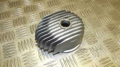 Yamaha XS400 XS 400 Twin 2L0 1978 Oil Filter Cup Cap Cover