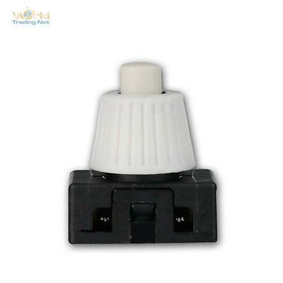 1x Press Button 1-polig Ideal for LEDs IN MODEL MAKING RC