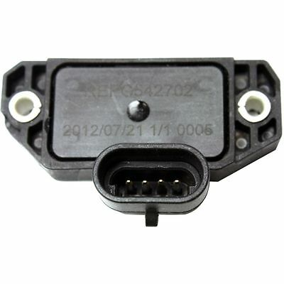 New Ignition Module Chevy Sierra Pickup S-10 Suburban Van Silverado GMC Truck