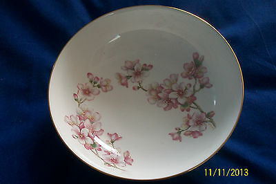 Sutherland Bone China 9'' Bowl