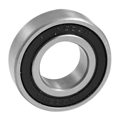 6003RS Shielded 17mm x 35mm x 10mm Deep Groove Ball Bearing