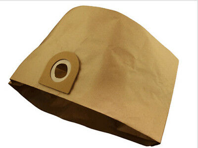Pack of 5 Vacuum cleaner dust bag For VAX Luna1300