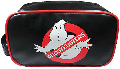 GHOSTBUSTERS Wash Bag NEW