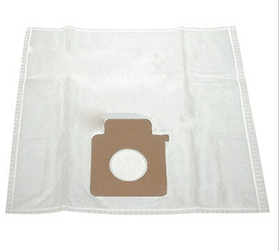 Synthetic Vacuum cleaner dust bag (Pack of 5) For black and decker V72