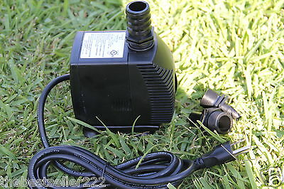 jebao 900gph pump Submersible Pump,Fountain * Pond * Waterfall(Ground powercord)