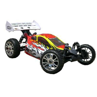 HSP 2.4ghz RC Car TOP Version 1/8 Brushless Motor 4WD Off Road RTR Buggy 3s lipo