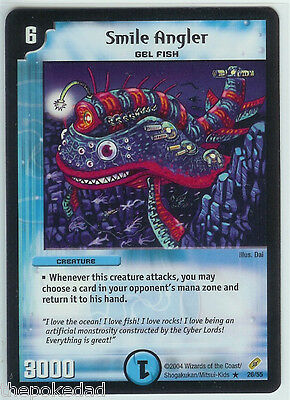 Duel Masters DM08 26//55 4X Corpse Charger PLAYSET EXCELLENT Condition