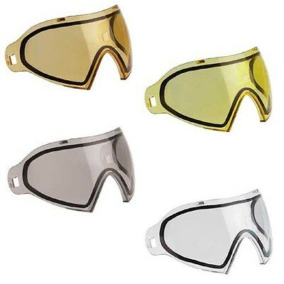 New Dye i4 Thermal Paintball Goggle Lense - Various Colours