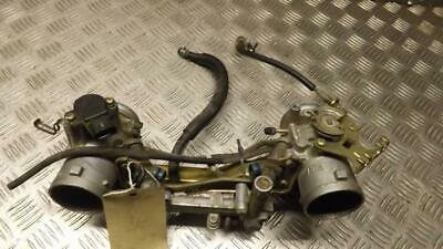 Suzuki TL1000S TL1000 S 1997 Throttle Bodies