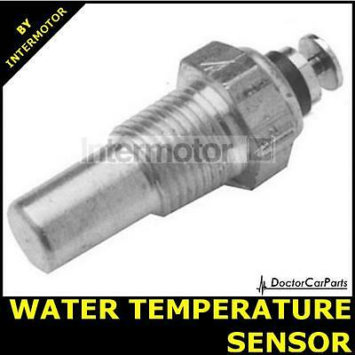 Coolant/Water Temperature Sensor Saab/Daewoo 52150