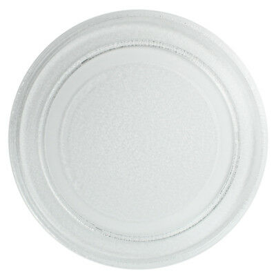 M Replacement Microwave Glass Turntable Plate Sharp R254 SL