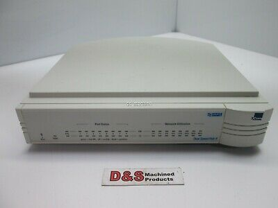 3Com 1675-010-000-2.00 Office Connect Dual Speed Hub 8 Port